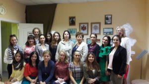 7 сентября в музее брянских меценатов открылась Школа юного экскурсовода