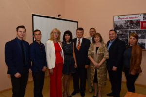 Фонд Могилевцевых предложил организовать мост дружбы «Брянск — Крым»